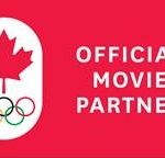 Canadian Olympic Foundation Cineplex
