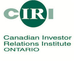 Canadian Investor Relations Institute
