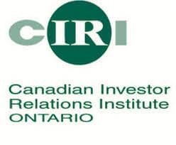 Canadian Investor Relations Institute