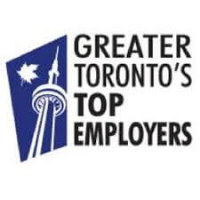 GTA Top 100 Employers