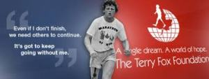 Terry Fox Foundation1
