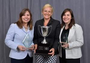 CPRS ACE Awards - APEX PR