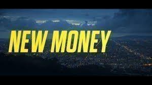PayPal New Money