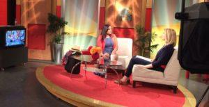 Michelle Dias DayTime TV 2