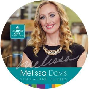 Carpet One Floor & Home, Melissa Davis