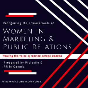 Women In Communications & Marketing Awards - Main