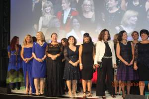 WXN 2016 Canada's Most Powerful Women: