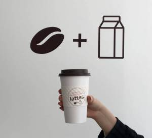 Tim Hortons, Latte pop-up shop