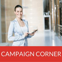 Campaign Corner