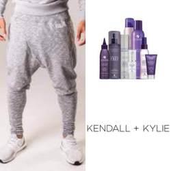 Alterna Hair Care, Kendall + Kylie Canada, LAZYPANTS, Aurum Activewear