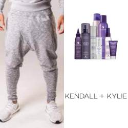 Alterna Hair Care, Kendall + Kylie Canada, LAZYPANTS, Aurum Activewear