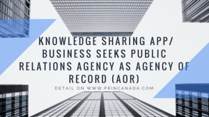 Knowledge-Sharing-App2F-Business-Seeks-Public-Relations-Agency