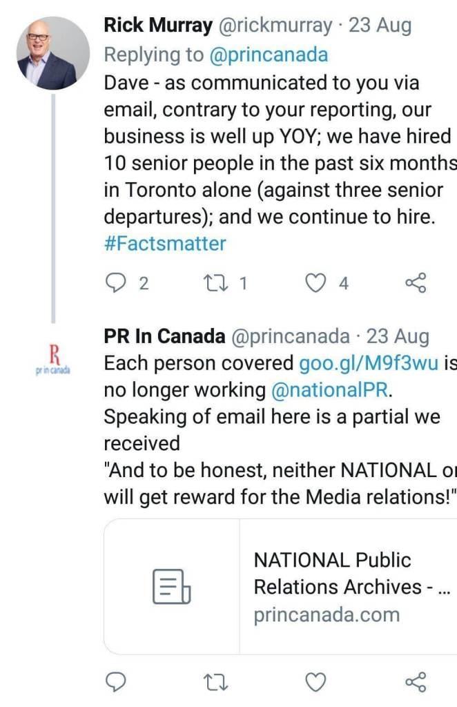Rick Murray NATIONAL Public Relations 1