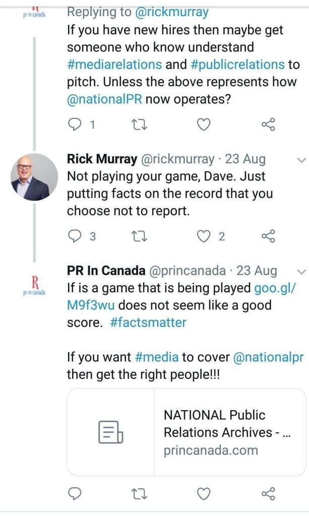 Rick Murray NATIONAL Public Relations 2