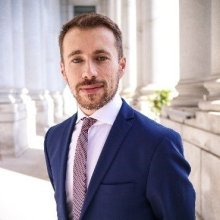 NATIONAL Public Relations-Martin Daraiche Becomes President of N