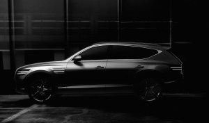 Genesis Motors Canada-Genesis Introduces -Young Luxury- In First