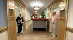 Jayman BUILT's Westman Village: Improving the Lives of Seniors