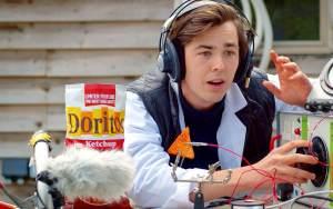 Doritos Ketchup+