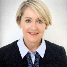 Jane Taber