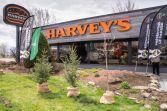 Harvey's Earth Day