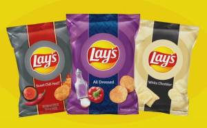 Lay's #FlavourFaceOff