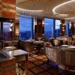 Dining Bar Table 9 Tokyo Restaurant Shinagawa Prince East Tower