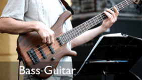 bass guitar and upright bass lessons in minneapolis saint paul Minnesota