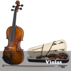 viola for sale student back to school