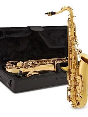 Opal OTR-100 Tenor Saxophone Gold