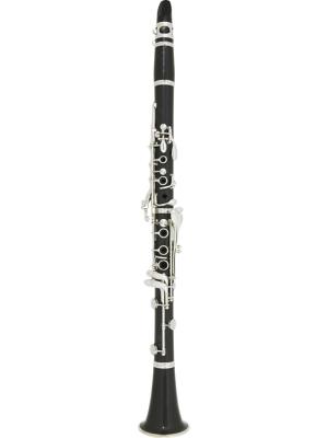 Fugue F220 Ebony Professional Series Bb Clarinet