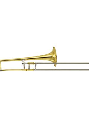Yamaha Trombone custom