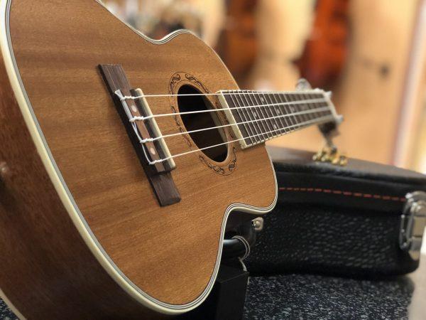 AKUA soprano ukulele