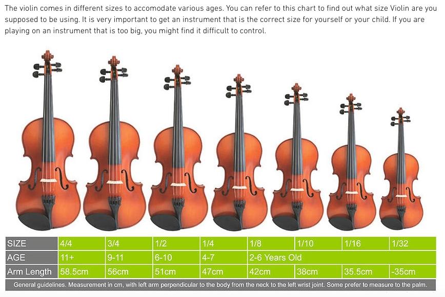 Strumenti violin 5000 prince music company band orchestra
