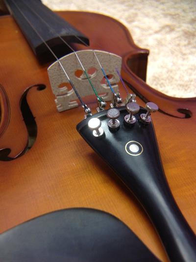 violin repairs