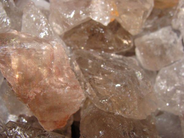 smokey quartz crystals healing properties