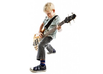 kid's bass guitar lessons in minneapolis saint paul minnesote