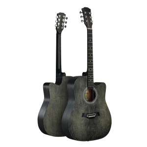 AKUA Light Acoustic guitar