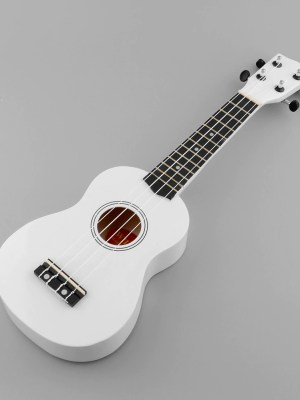 Kids colorful ukulele