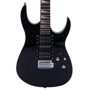 Mars Guitar Blackout Electric Guitar