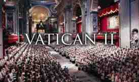Image result for vatican 2