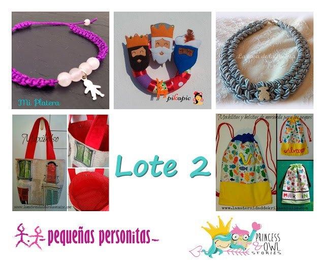 lote2-sorteo-navidad-pequeñas-personitas-princess-and-owl-stories