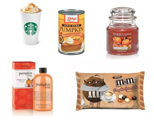 5 Pumpkin Items Cannot Wait To Purchase