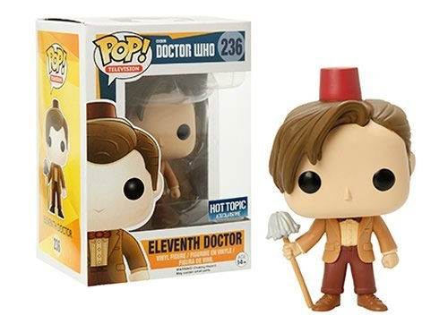Doctor with Fez