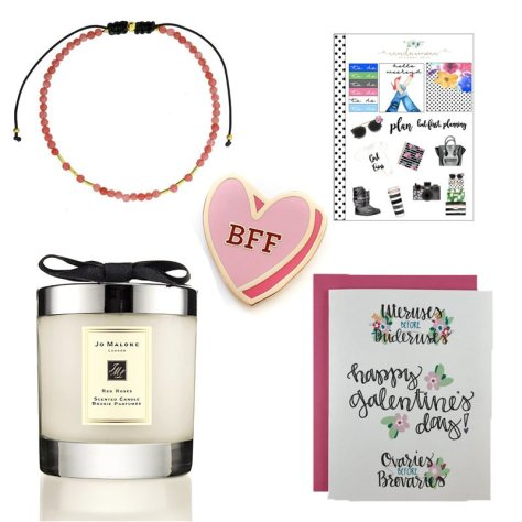 5FF Galentine's Day Gifts