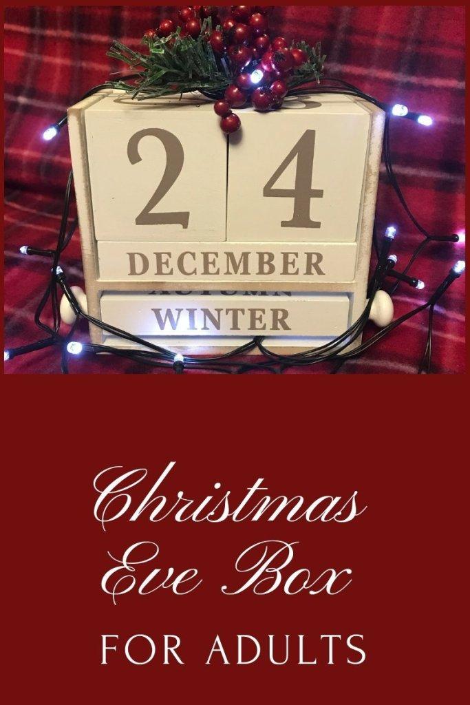 Christmas Eve Box 2018