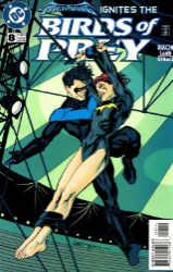 Birds of Prey 08