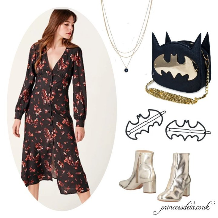 Date Night - Geeky Look for Autumn 2019