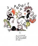 """<h5>Sieste et Pogo Night</h5><p>Extrait de """"Une Petite sieste et je me recouche !"""", auteur : Cindy Chapelle, illustrations : PrincessH, éditions Plume de Carotte, 2017.</p>"""