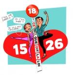 """<h5>""""Je suis mineure et je sors avec un adulte""""</h5><p>Pour Okapi n°1015, Dessin : PrincessH, 2015</p>"""