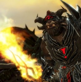 Guild Wars 2: Heart of Thorns Update
